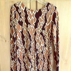 Julie Brown dress size medium